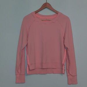 Lululemon Rejuvenate Pullover Sweatshirts Sz 6